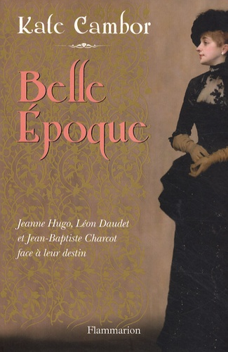Kate Cambor - Belle Epoque.