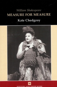 Kate Chedgzoy - Measure for Measure - William Shakespeare.