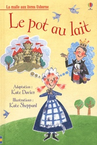 Kate Davies - Le pot au lait.