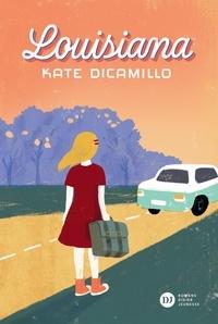 Kate Di Camillo - Louisiana.