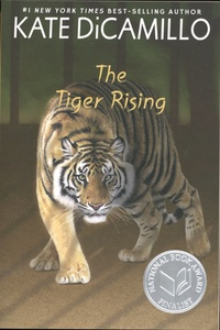 Kate DiCamillo - The Tiger Rising.