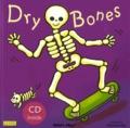 Kate Edmunds - Dry Bones. 1 CD audio
