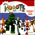 Kate Egan - Robots - Rodney et ses amis.