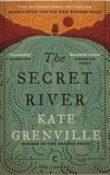 Kate Grenville - The Secret River.