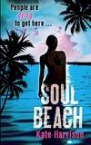 Kate Harrison - Soul Beach - Book 1.