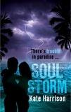 Kate Harrison - Soul Storm - Book 3.