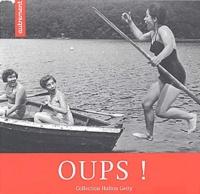 Kate John - Oups !.