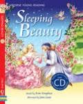 Kate Knighton - Sleeping Beauty. 1 CD audio