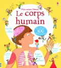 Kate Leake et Louie Stowell - Le corps humain.