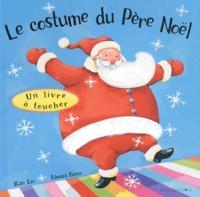 Kate Lee et Edward Eaves - Le costume du Père Noël.