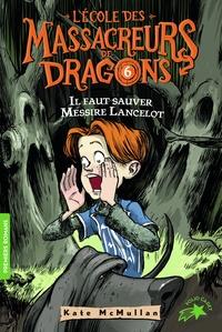 Goodtastepolice.fr L'Ecole des Massacreurs de Dragons Tome 6 Image