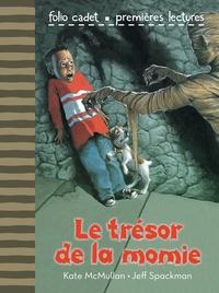 Le trésor de la momie.pdf