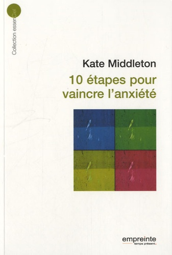 Kate Middleton - 10 étapes pour vaincre l'anxiété.