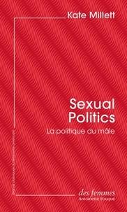 Ucareoutplacement.be Sexual Politics - La politique du mâle Image