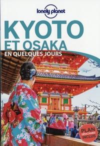 Kate Morgan - Kyoto et Osaka en quelques jours.