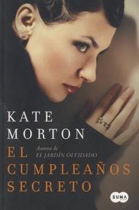 Kate Morton - EL cumpleaños secreto.