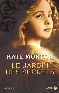Goodtastepolice.fr Le jardin des secrets Image