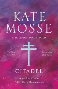 Kate Mosse - Citadel.