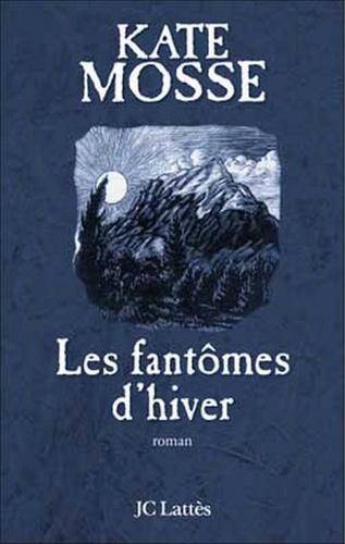 Fantomes D Hiver De Kate Mosse Epub Ebooks Decitre