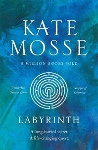 Kate Mosse - Labyrinth - The epic Richard & Judy read from the Number One bestselling author.