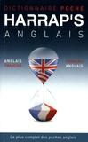 Kate Nicholson et Anna Stevenson - Dictionnaire de poche français-anglais/anglais-français.