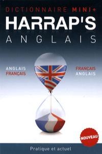Kate Nicholson - Dictionnaire français-anglais anglais-français Mini plus.