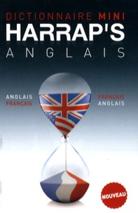 Kate Nicholson - Dictionnaire français-anglais anglais-français Mini.
