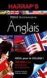 Kate Nicholson et Anna Stevenson - Petit dictionnaire anglais-français et français-anglais.