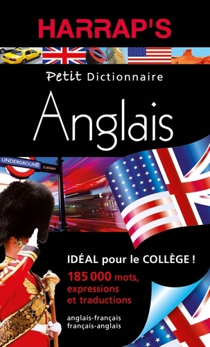 Petit Dictionnaire Anglais Francais Et Francais Anglais Poche