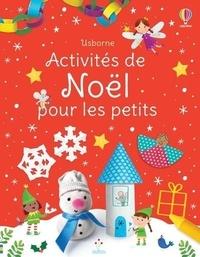Kate Nolan et Manola Caprini - Activités de Noël pour les petits.