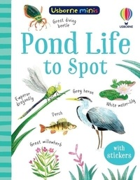 Kate Nolan et Coleman stéphanie Fizer - Pond life to spot.