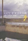 Kate O'Riordan - .