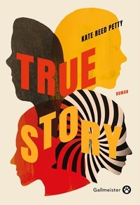 Kate Reed Petty - True story.