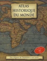 Deedr.fr Atlas historique du monde Image