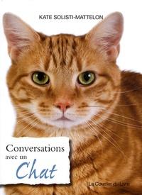 Conversations avec un chat - Un répertoire original de sagesse féline.pdf