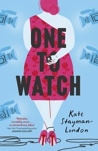 Kate Stayman-London - One To Watch - real love . . . as seen on TV.