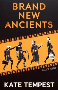 Kate Tempest - Brand New Ancients.