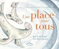 Kate Temple et Joe Temple - Une place pour tous - Il y a toujours deux versions d'une même histoire.