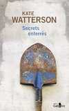 Kate Watterson - Secrets enterrés.