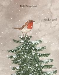 Kate Westerlund et Feridun Oral - Le message des oiseaux.