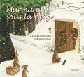 Kate Westerlund et Feridun Oral - Murmures sous la neige.