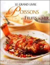 Le grand livre des poissons et fruits de mer.pdf