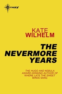 Kate Wilhelm - The Nevermore Affair.