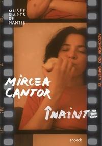 Katell Jaffrès - Mircea Cantor, Inainte.