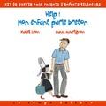 Katell Leon et Maud Auvrignon - Help ! Mon enfant parle breton - Kit de survie pour parents d'enfants bilingues.
