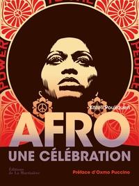 Katell Pouliquen - Afro, une célébration.