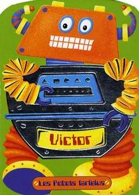Kath Jewitt - Victor le réparateur.