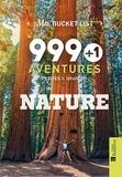 Kath Stathers - 999 + 1 aventures petites & grandes nature.