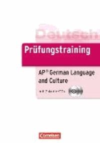 Prüfungstraining DaF B2. AP German Language and Culture Exam.pdf