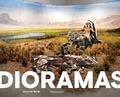 Katharina Dohm et Claire Garnier - Dioramas.